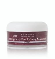 Raspberry Pore Refining Masque