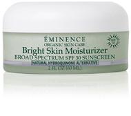 Bright Skin Moisturizer