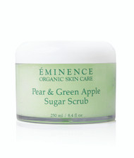 Pear & Green Apple Sugar Scrub