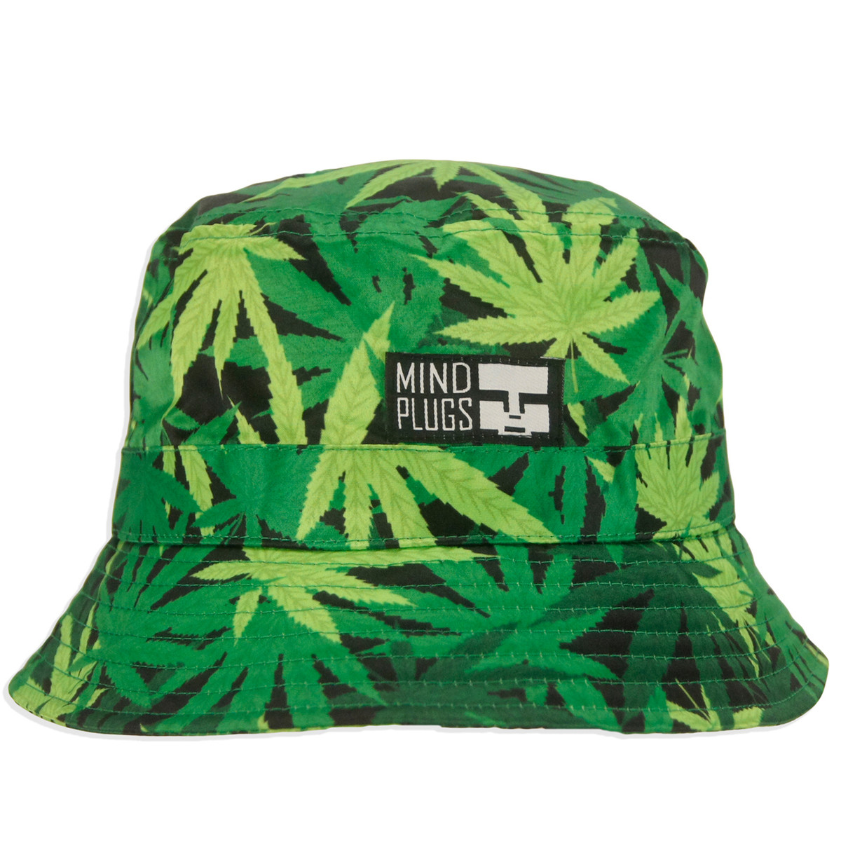 d576e483b48 Ganja Leaf All Over Graphic Print With A Soft Cotton Lining For Comfort.
