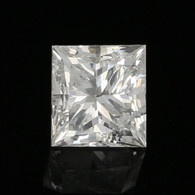 .70ct Loose Diamond - Princess Cut GIA Graded SI2 G Solitaire