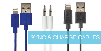 Sync and Charge Cables