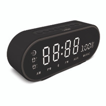 Bluetooth® Digital Alarm Clock