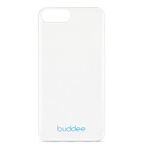 Hard Case for iPhone 8/7/6/6s Plus - Clear