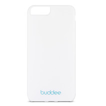 Soft TPU Case for iPhone 8/7/6/6s Plus - Clear