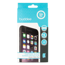 iPhone 8/7/6/6s Plus Tempered Glass - 1 Pack
