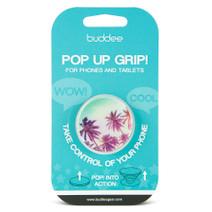 buddee Pop Up Grip - Tropics