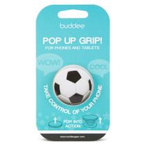 buddee Pop Up Grip - Soccer