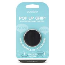 buddee Pop Up Grip - Black