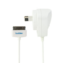 30-pin AC Wall Charger - White
