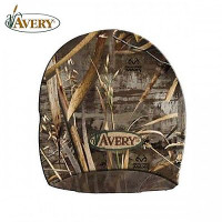 AVERY OUTDOORS FLEECE SKULL CAP MAX 5 NEW!!!