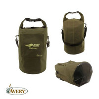 AVERY GREENHEAD GEAR GHG DRI-STOR VACATIONER DOG FOOD BAG NEW!!