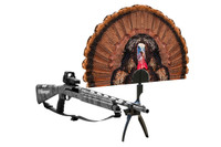 MOJO OUTDOORS TAIL CHASER MAX TURKEY DECOY HW 2453 NEW !!!!