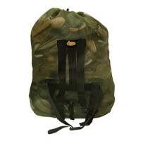 AVERY GREENHEAD GEAR GHG SQUARE BOTTOM DECOY BAG FIELD DARK MOSS