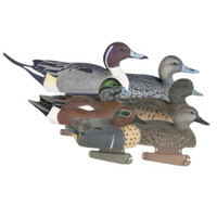 AVERY GHG GREENHEAD GEAR LIFE- SIZE PUDDLER PACK II DUCK DECOYS