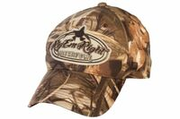 RIG' EM RIGHT WATERFOWL MAX 5 CAMO HAT CAP NEW!!!
