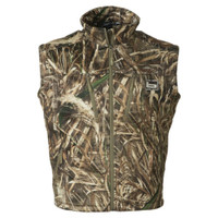 BANDED GEAR MID WEIGHT FLEECE VEST MAX 5 NEW!!