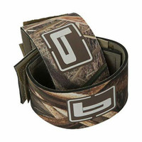 BANDED GEAR NEOPRENE ANKLE GARTERS CAMO MAX 5 NEW
