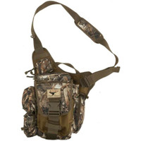 AVERY GREENHEAD GEAR MESSENGER BAG DUCK AND GOOSE HUNTING BAG MAX 5