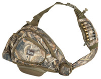 BANDED GEAR NANO SLING BACK PACK HUNTING BAG MAX 5 CAMO NEW!!!