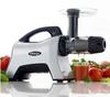 Make delicious and nutritious vegetable juices with your NC1000HDS