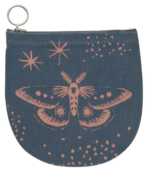 Mystique Halfmoon Pouch | Mama Bath + Body