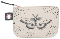 Mystique Zip Pouch - Small | Mama Bath + Body