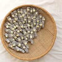 Lavender Smudge Sticks | Catherine Rising
