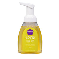 Harmony (Lavender + Lemongrass) Liquid Soap | Mama Bath + Body
