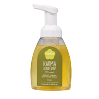 Karma (Patchouli + Rosemary) Liquid Soap | Mama Bath + Body