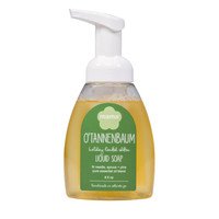 O'Tannenbaum Liquid Soap | Mama Bath + Body