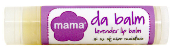 Lavender Lip Balm | Mama Bath + Body