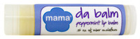 Peppermint Lip Balm | Mama Bath + Body