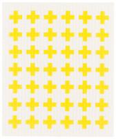 Lemon Swedish Dishcloth | Mama Bath + Body