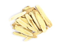 Astragalus Root Slices (Organic) - 1 oz.