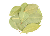Bay Leaf (Whole) (Organic) - 1 oz.