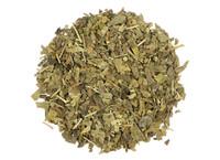 Ginkgo Leaf (Organic) - 1 oz.
