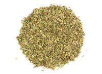 Oregano Leaf (Organic) - 1 oz.