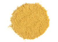 Yellow Mustard Seed Powder (Organic) - 1 oz.