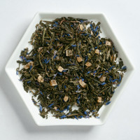 Tropical Green Tea - 1 oz.
