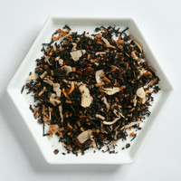 Black Coconut Tea - 1 oz.