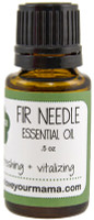 Fir Needle Essential Oil | Mama Bath + Body