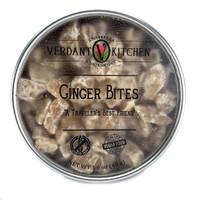 Ginger Bites