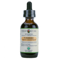 Turmeric Liquid Concentrate