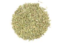 Fennel Seed (Organic) - 1 oz.