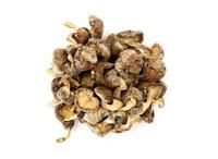 Shiitake Mushrooms (Organic) - 1 oz.