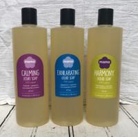 Liquid Soap Refill - 16 oz.