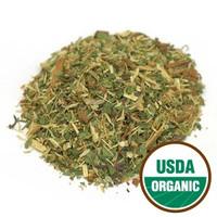 Longevi-tea(Organic) - 1 oz.