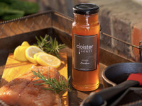 Cloister Honey - Bourbon
