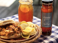 Cloister Honey - Chipotle Pepper